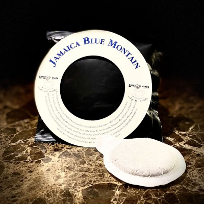 Jamaica Blue Mountain Caffè