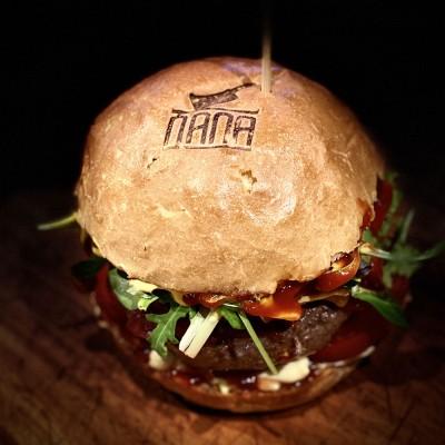 Classico Bun Per burger