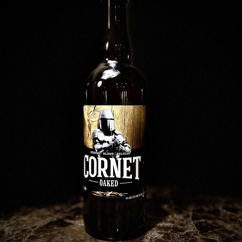 Birra Cornet strong-blond-belgian