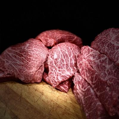 Flat Iron Steak Angus