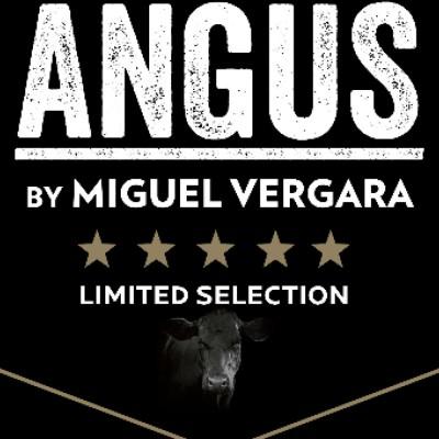 Angus Miguel Vergara