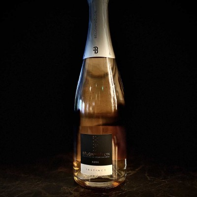 Franciacorta bèlon du bèlon rosè bollicine metodo classico