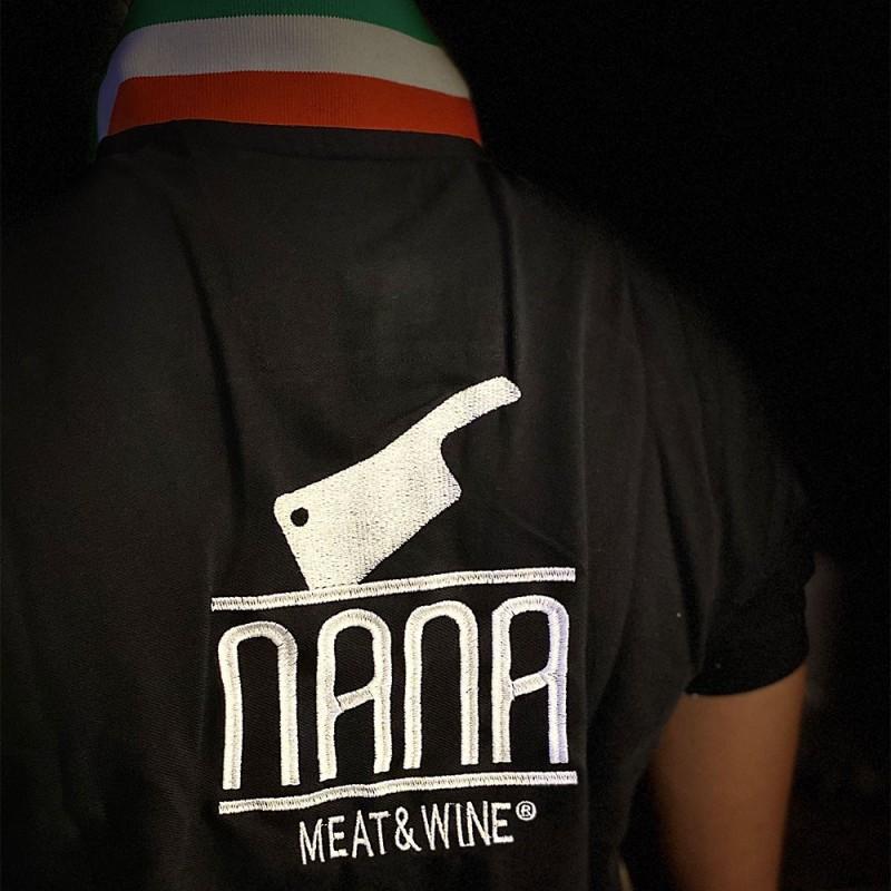 Polo Nana Brand Marchio